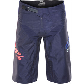 100% R-Core DH Cykelbyxor Herr navy